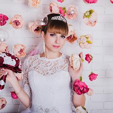 Wedding photographer Olesya Lazareva (Olesya1986). Photo of 21.11.2016