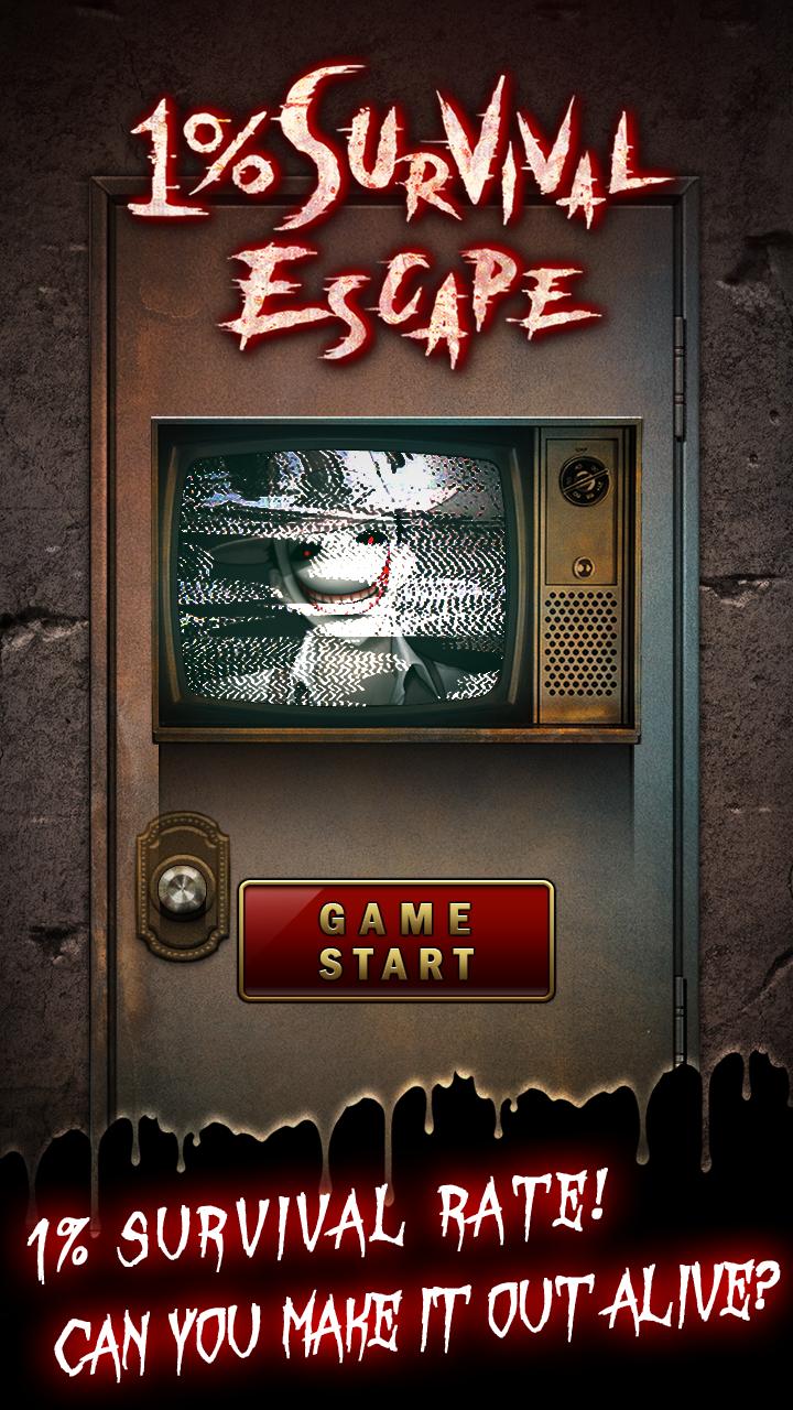 1% Survival Escape Cheat APK MOD Free Download 1.1.3