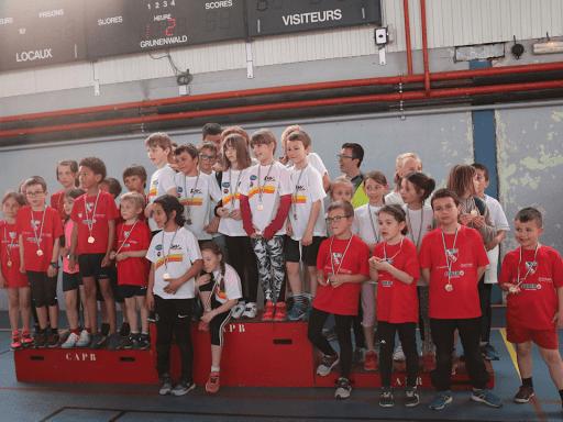 Gymnasiades Bayard
