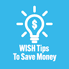 CashTips - Wish Tips To Save Money On Shopping icon