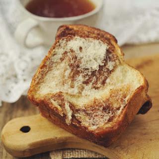 Cinnamon Pull-Apart Brioche.