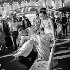 Wedding photographer Giuseppe Vitulano (vitulano). Photo of 29.01.2016