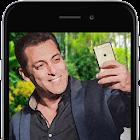 Selfie With Salman Khan icon