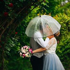 Wedding photographer Artem Kolomiec (Colomba). Photo of 02.06.2018