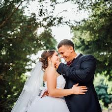 Wedding photographer Taras Nagirnyak (TarasN). Photo of 27.04.2017