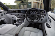 The latest tech is well disguised in a traditional looking dashboard. Picture: SUPPLIED