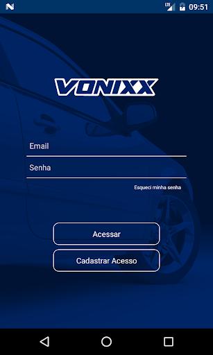 Vonixx screenshot 2