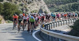 El nivel de los participantes será muy alto, como en la última Vuelta a Almería.
