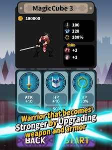 Infinity Duels v1.31