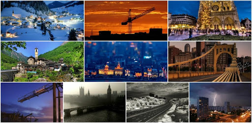 City Wallpapers 1 0 0 (Android) - Download APK