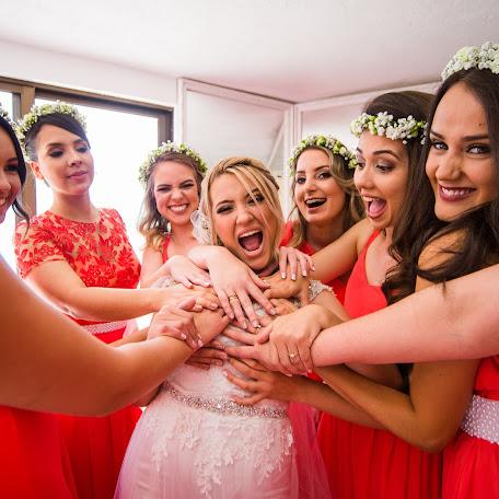 Wedding photographer Fernando Monteiro (fernandomonteir). Photo of 12.09.2016