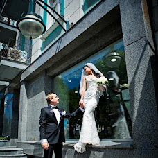 Wedding photographer Andrey Gavrilenko (agavrilenko). Photo of 14.08.2013