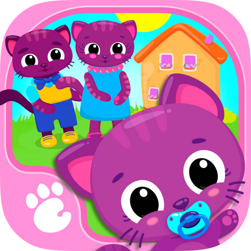 Cute & Tiny Family - Baby Care, Holiday & Farm Fun