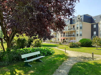 Appartement 2 pièces 53,86 m2