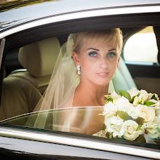 Wedding photographer Taisiya Arinchina (ArTaya). Photo of 30.07.2015
