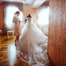 Wedding photographer Svetlana Gavrilcova (lamijas). Photo of 05.07.2017