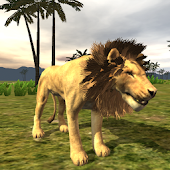 Lion simulator 2017
