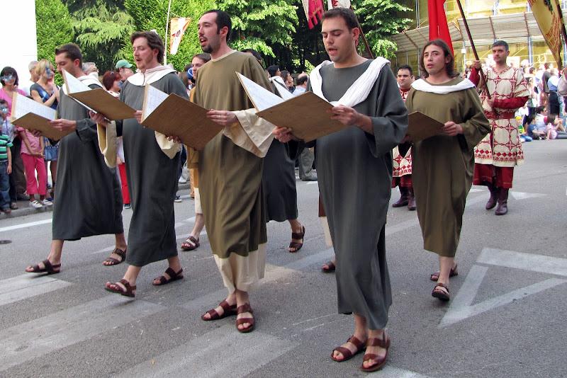 I Cantori di c