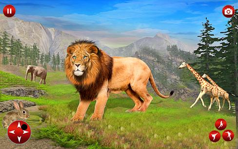 Wild Dinosaur Hunter Simulator:Free Shooting Games 6
