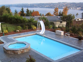 kolam fiberglass