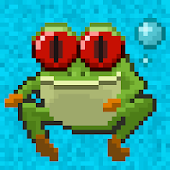 🐸Frog POP! Ocean Fever🐸 icon