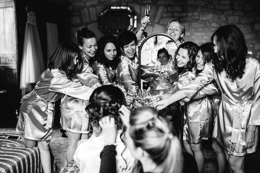 Wedding photographer Yuriy Gusev (yurigusev). Photo of 28.08.2016