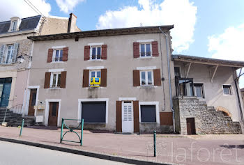 locaux professionels à La Roche-Vineuse (71)