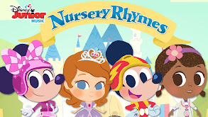 Disney Junior Music Nursery Rhymes thumbnail