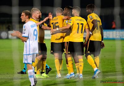 """Le coach de Saint-Marin plutôt satisfait : """"Nous aurions pu limiter le score..."""""""