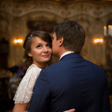 Wedding photographer Aleksey Sulima (alexeysulima). Photo of 23.11.2015