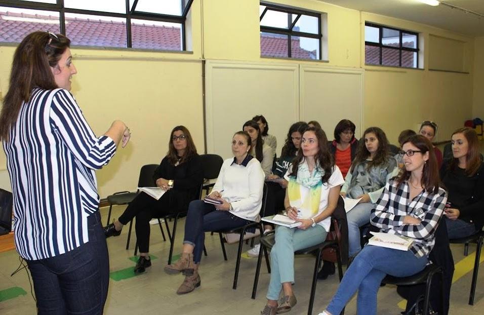 Profissionais da Misericórdia de Lamego aprendem a lidar com epilepsia