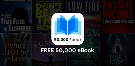 AnyBooks offline Books App, Free Novels & Stories Apk for