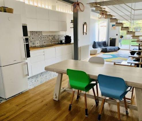 Maison a vendre colombes - 4 pièce(s) - 133 m2 - Surfyn