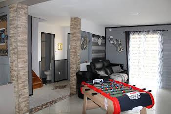 Maison 7 pièces 121 m2