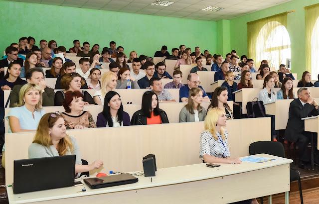 В УДПУ завершився ІІ етап Всеукраїнської студентської олімпіади зі спеціальності «Історія»