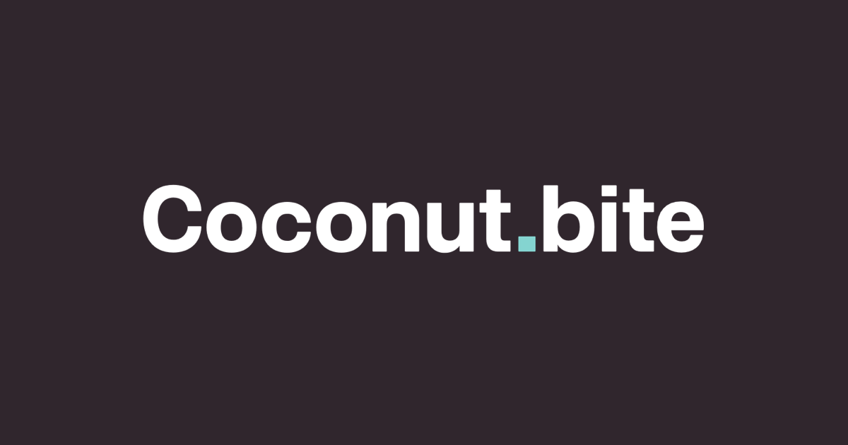 Coconut Bite