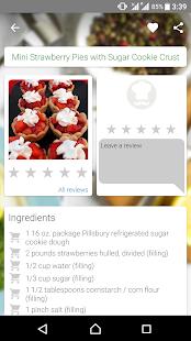 Cupcake Recipes - náhled
