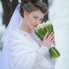 Wedding photographer Adelya Nasretdinova (Dolce). Photo of 19.10.2015