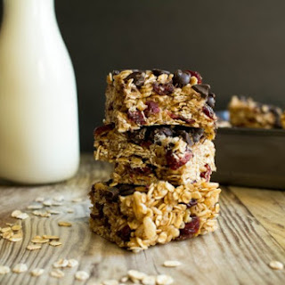 Cranberry Granola Bars Recipes
