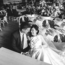 Wedding photographer Renata Permina (renatafoto). Photo of 03.08.2017