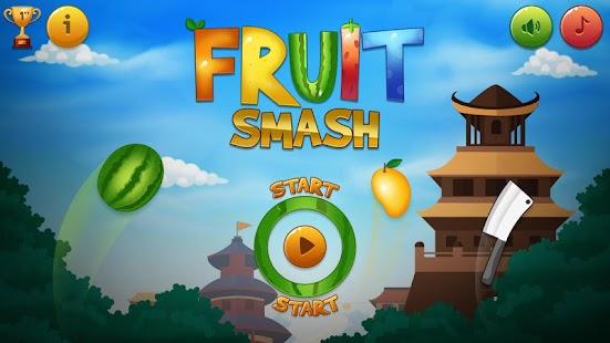 Fruit Cut Free - náhled