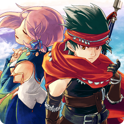 RPG Legend of the Tetrarchs
