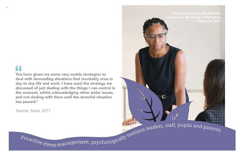 Wellbeing Coaching and Consulting