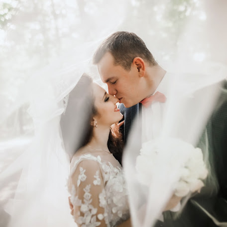 Wedding photographer Vitaliy Breus (breys). Photo of 30.12.2017