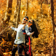 Wedding photographer Mehul Shah (MehulShah). Photo of 13.10.2016