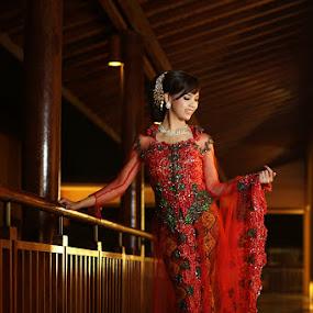 Indonesia  by Adrianto Mahendra II - People Fashion