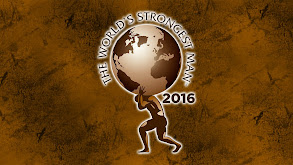World's Strongest Man 2016 thumbnail