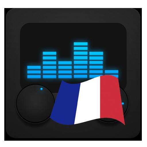 ラジオ フランス 音樂 App LOGO-APP試玩