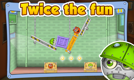 Rescue Roby FULL FREE Screenshot 10