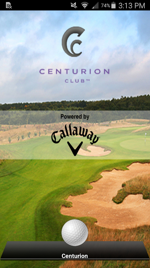 Centurion Club- screenshot